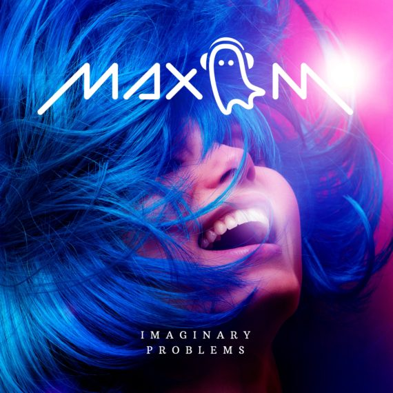 Max M Drops Feel Good & Uplifting Summer Hit With  'Imaginary Problems'